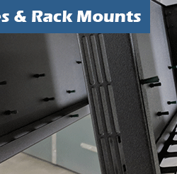 Custom Rack Mount