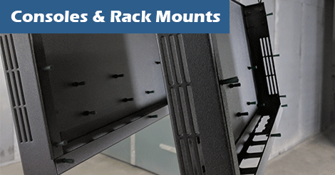 Custom Rack Mount
